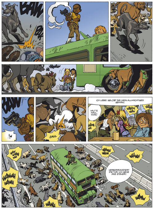 Leseprobe aus Allein 3 - Seite 4