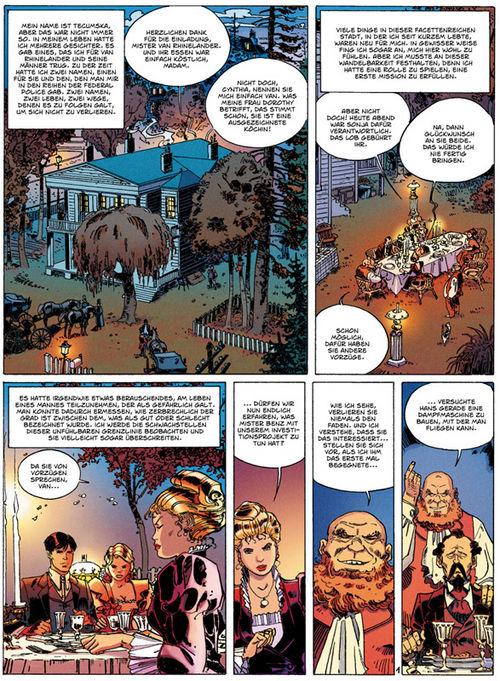 Leseprobe aus Ethan Ringler 2 - Seite 1
