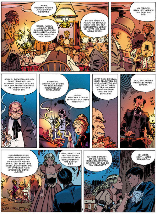 Leseprobe aus Ethan Ringler 2 - Seite 3