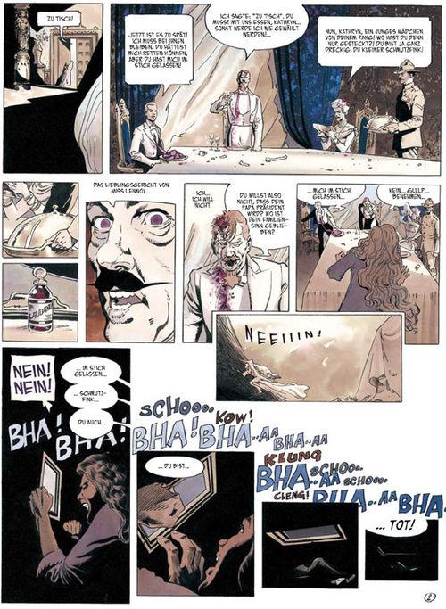 Leseprobe aus W.E.S.T. 4 - Seite 2