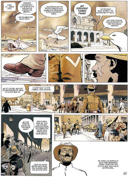 Leseprobe aus W.E.S.T. 4 - Seite 4