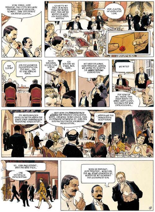Leseprobe aus W.E.S.T. 4 - Seite 5