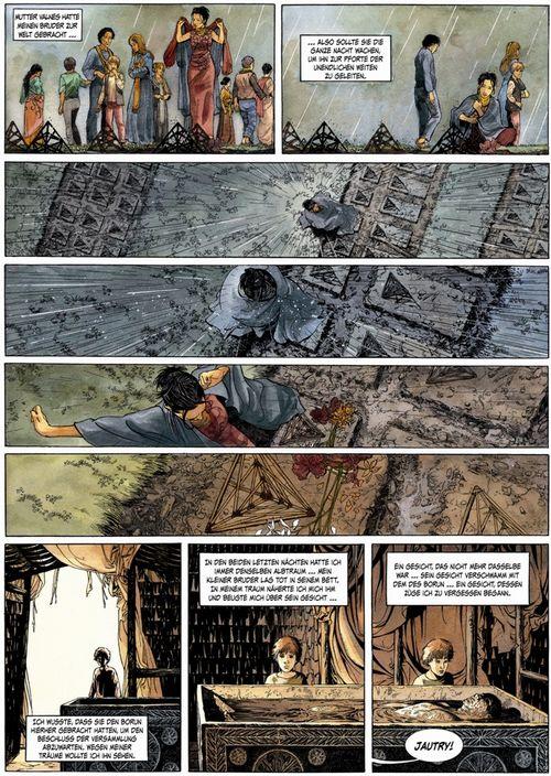 Leseprobe aus Die Seuche 1 - Seite 6