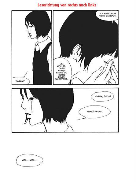 Leseprobe aus Blue - Seite 4