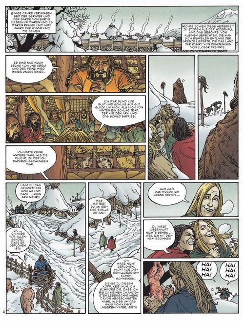 Leseprobe aus Arthur 2 - Seite 10
