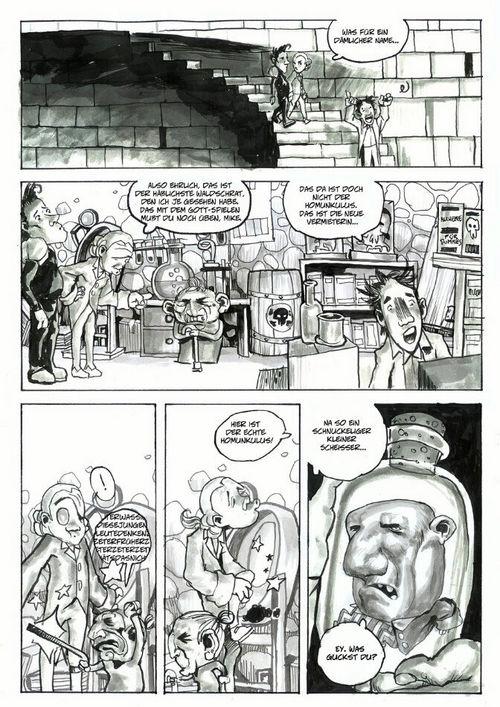 Leseprobe aus Bruchbach Serenade 2 - Seite 12