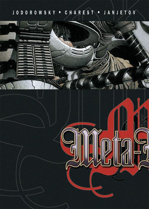 Leseprobe aus Die Waffen des Meta-Barons - Seite 3