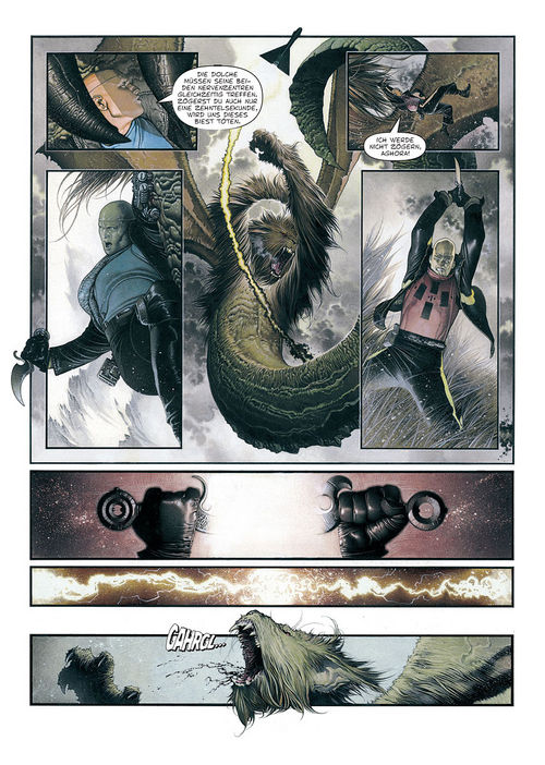 Leseprobe aus Die Waffen des Meta-Barons - Seite 13