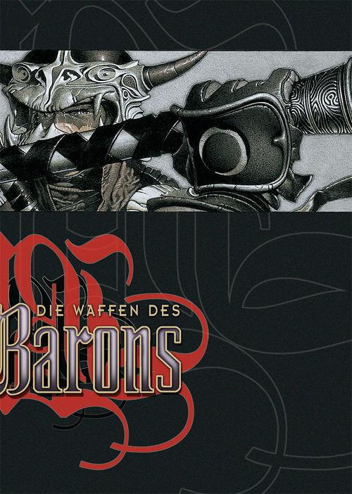 Leseprobe aus Die Waffen des Meta-Barons - Seite 4