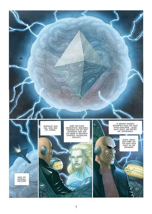 Leseprobe aus Die Waffen des Meta-Barons - Seite 6