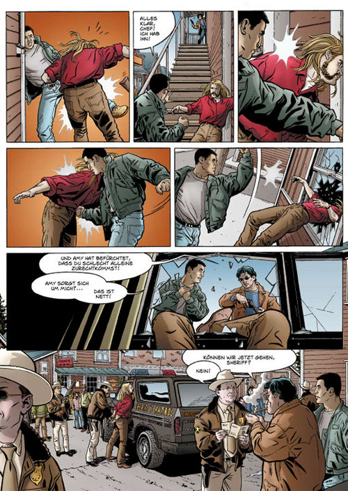 Leseprobe aus Frank Lincoln 2 - Seite 4