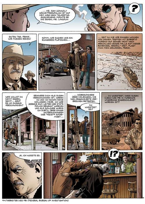 Leseprobe aus Frank Lincoln 2 - Seite 5