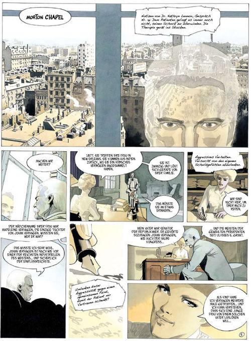 Leseprobe aus W.E.S.T. 5 - Seite 3