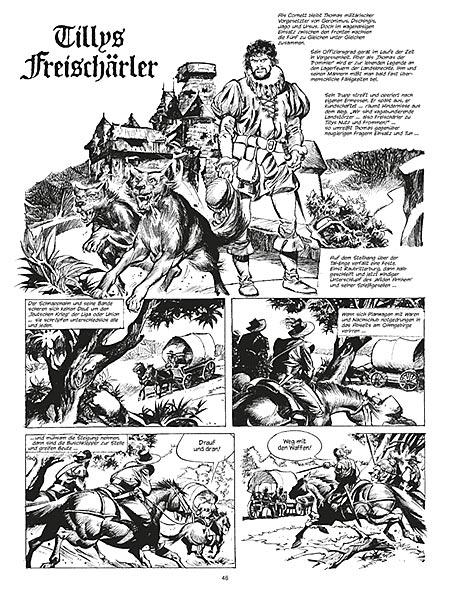 Leseprobe aus Thomas der Trommler - Seite 46