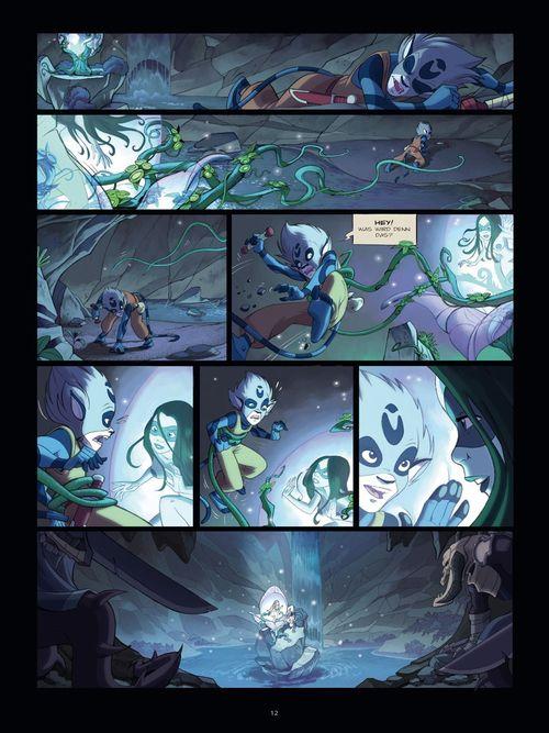 Leseprobe aus RIA 1 - Seite 10