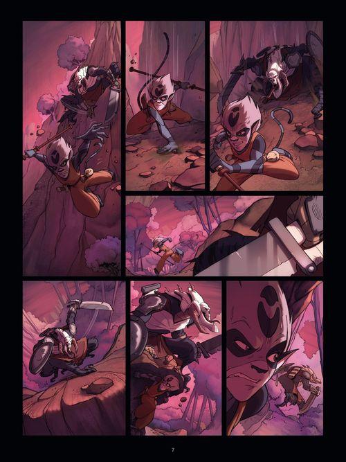 Leseprobe aus RIA 1 - Seite 5