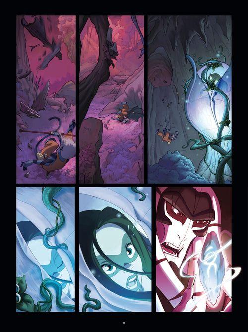 Leseprobe aus RIA 1 - Seite 9