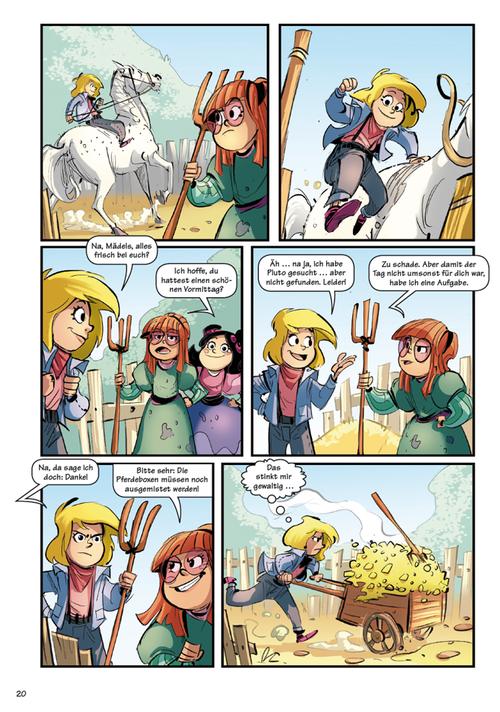 Leseprobe aus Seite 20