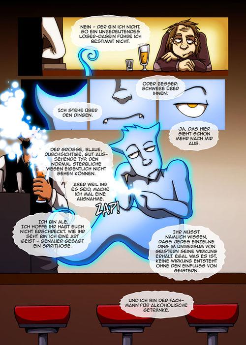 Leseprobe aus Ciderman - Seite 5