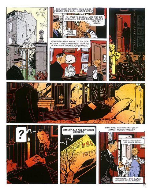 Leseprobe aus Dick Herrison 6 - Seite 2