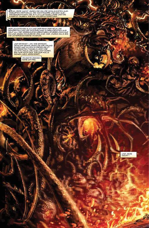 Leseprobe aus 100% Marvel 26: Ghost Rider – Die Strasse der Verdammnis - Seite 2
