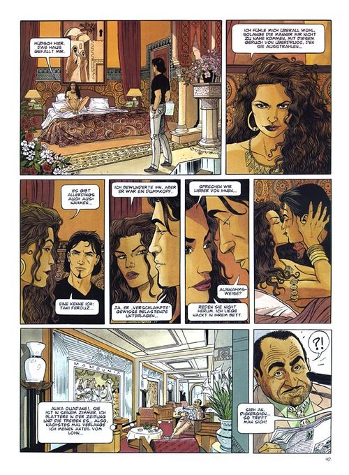 Leseprobe aus Niklos Koda 3 - Seite 2