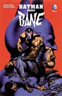 Batman gegen Bane Leseprobe Cover
