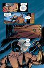 Batman gegen Bane Leseprobe Seite 14