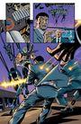 Batman gegen Bane Leseprobe Seite 18