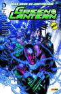 Green Lantern 9 Leseprobe Cover