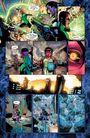 Green Lantern 9 Leseprobe Seite 3