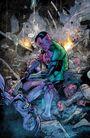 Green Lantern 9 Leseprobe Seite 4