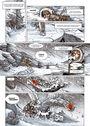 Die Legende der Drachenritter 6: Jenseits der Berge