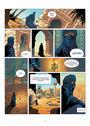 Kreuzzug 1: Simoun Dja