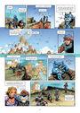 Die Schiffbrüchigen von Ythaq 6: Aufstand der Spielfiguren