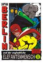 Captain Berlin 1 & 2