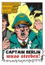 Captain Berlin 1 & 2