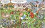 Auszug Asterix 36