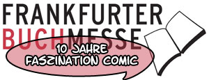 Frankfurter Buchmesse - Faszination Comic 2009