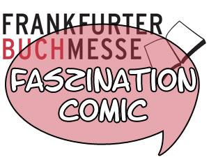 Frankfurter Buchmesse - Faszination Comic 2012