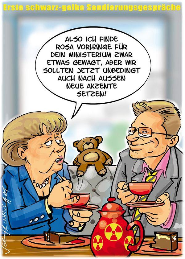 Joe Heinrich - Sondierugsgespr?ch