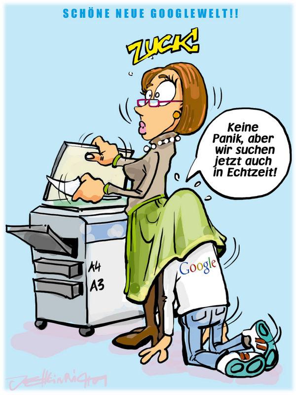 JOE HEINRICH - Die Suchmaschine...
