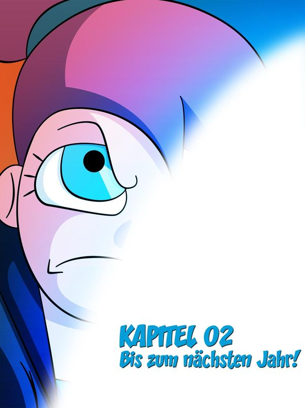 WHO Is The Strongest?! Kapitel 02 - Cover
