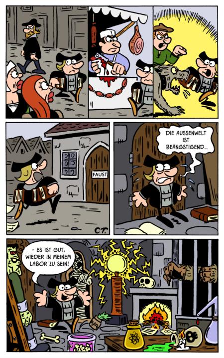Doktor Faust #101A