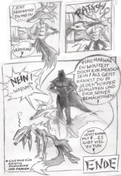Ghostfox - Seite 4 - Bleistift