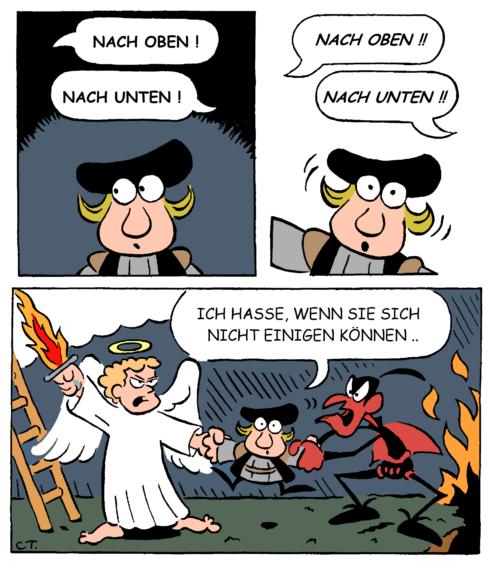 Doktor Faust #2.1