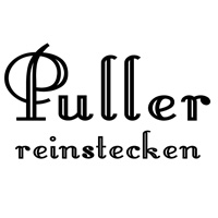Puller reinstecken