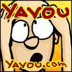 Cartoons von Yavou 2012- Woche 05 - 2 - AAAAAH!