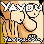 Cartoons von Yavou 2012- Woche 06 - 2 - HEY!