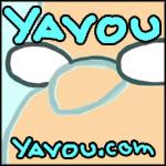 Cartoons von Yavou 2012- Woche 07 - 2 - TOCK! TOCK!